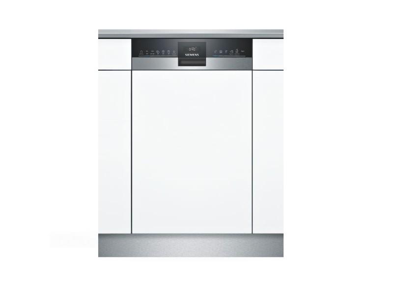 Lave-vaisselle 45cm 10c 44db a+ intégrable avec bandeau - sr53hs76me sr53hs76me