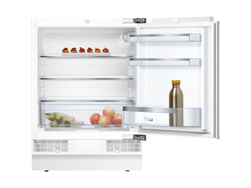 Réfrigérateur sous-plan intégrable à pantographe intégrable 137l a++ - kur15aff0 kur15aff0
