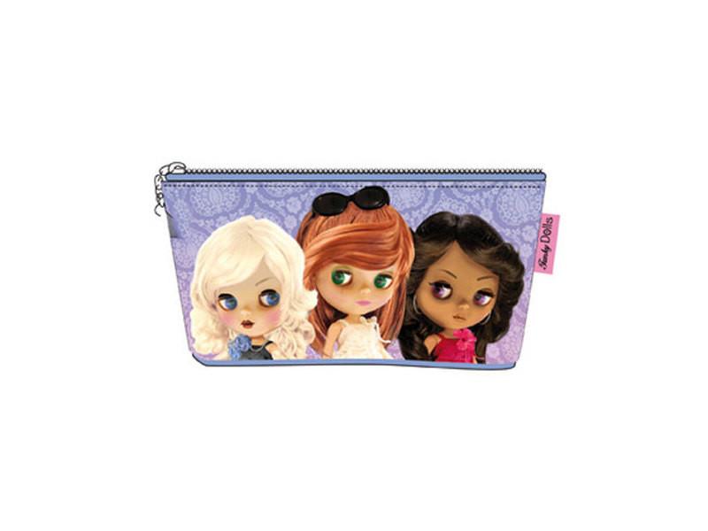 Pochette cosmétique funky dolls