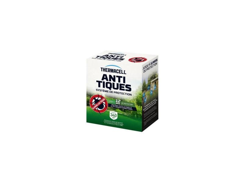 - anti-tiques - 8 tubes pour 340 m² THE3664715020103
