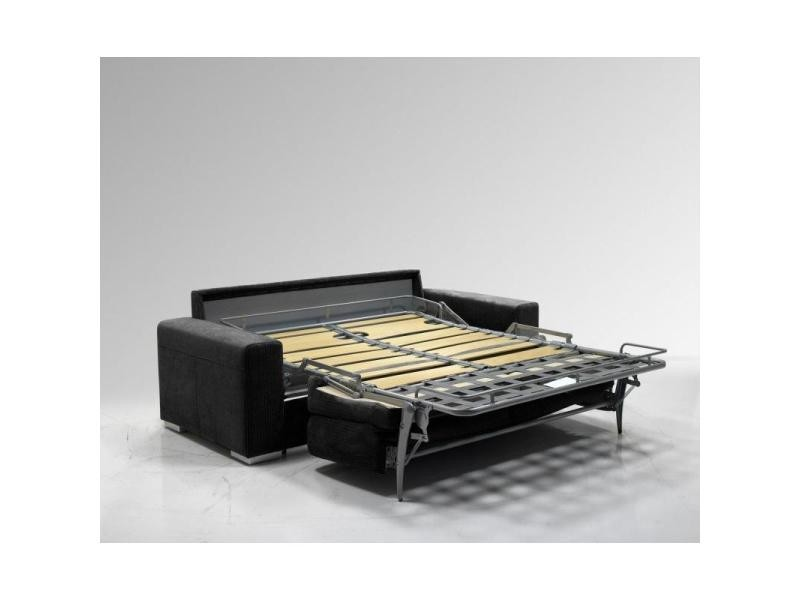 Le diva canapé convertible easy ouverture rapido 160*200cm ...