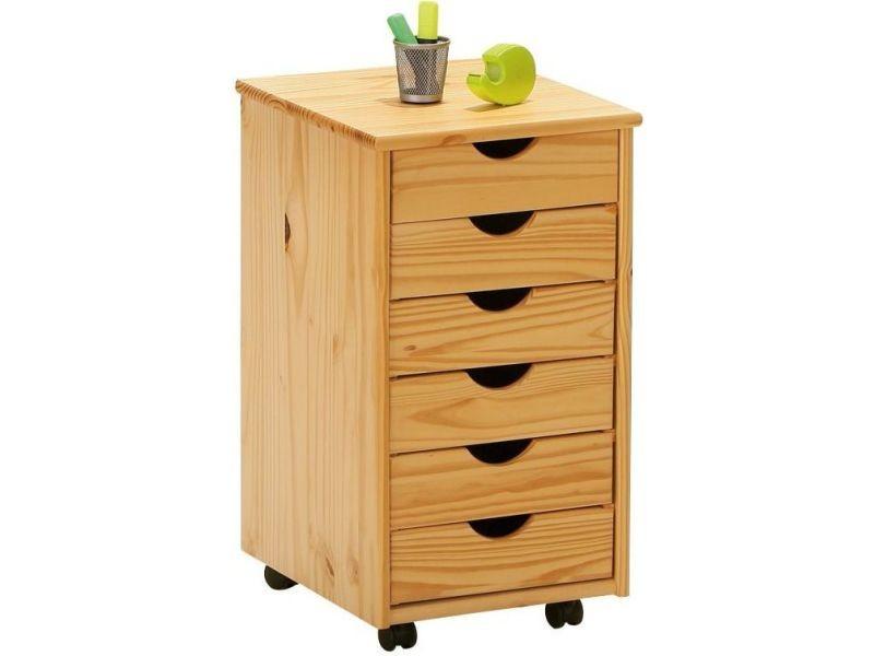 caisson bureau conforama interesting meuble bureau tiroir erik caisson with caisson bureau. Black Bedroom Furniture Sets. Home Design Ideas