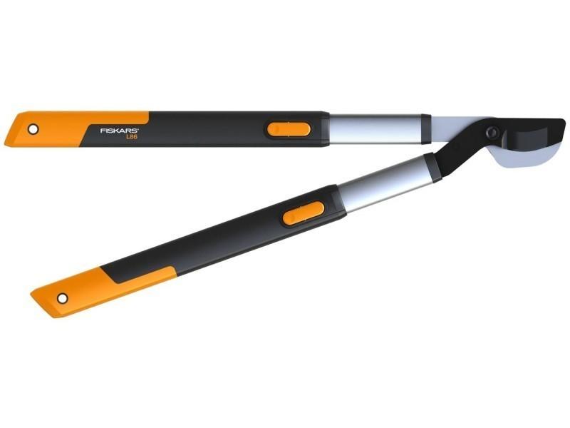 Fiskars - coupe-branches télescopique smartfit l86 112500