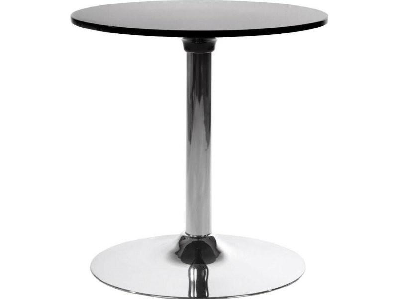 Table basse design mars CT00060BL