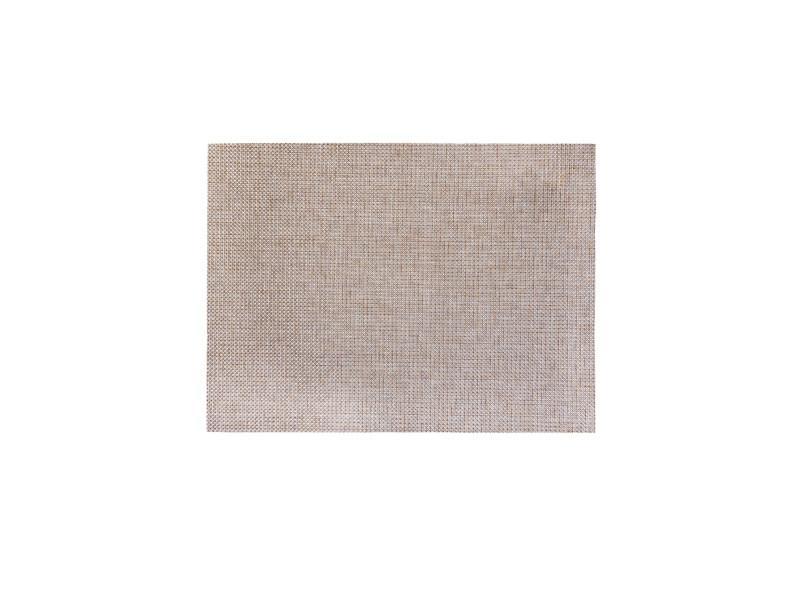 Set rectangulaire gala or 30 x 45 cm les ateliers du linge 2720040000