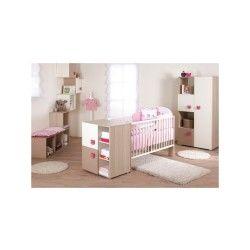 Chambre bébé mégui complète