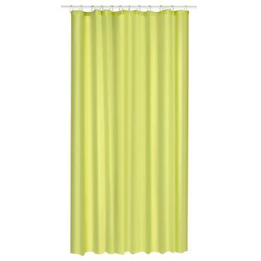 rideau de douche eva 180 x 200 cm vert anis vente de instant d 39 o conforama. Black Bedroom Furniture Sets. Home Design Ideas