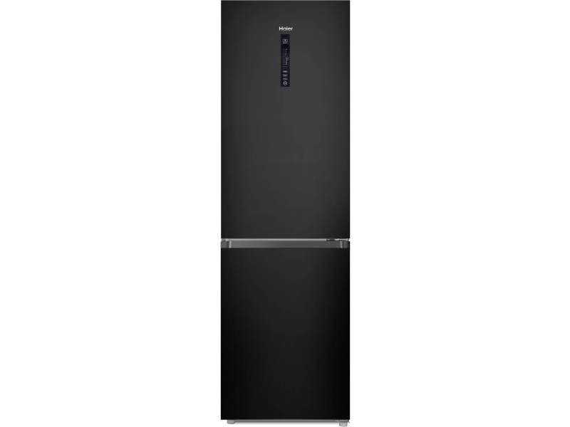Refrigerateurs combines inverses haier hdr3619fnpb