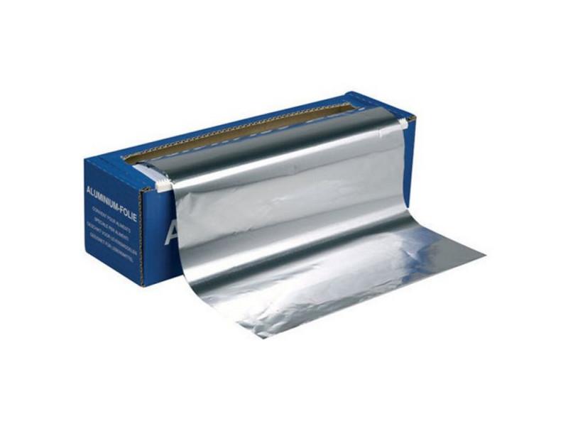 Distributeur + rouleau d'aluminium 2m professionnel - alux160 alux160