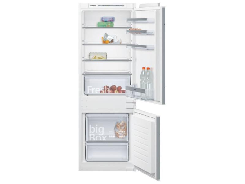 Réfrigérateur combiné intégrable à glissière 232l a++ - ki77vvsf0 ki77vvsf0