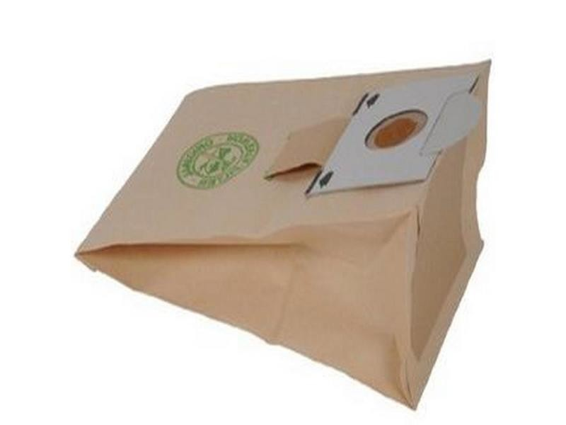 Rowenta sacs papiers x 6 + 1 filtre aspirateur compact-classic réf. Zr765 *