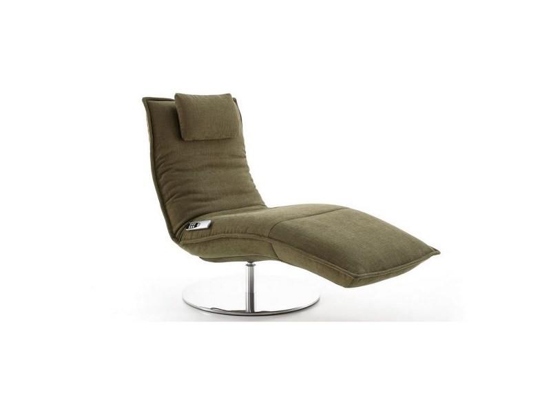 Chaise longue électrique de relaxation massante lazy boy