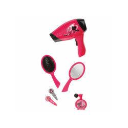 Mon set de coiffure chic - 6 accessoires