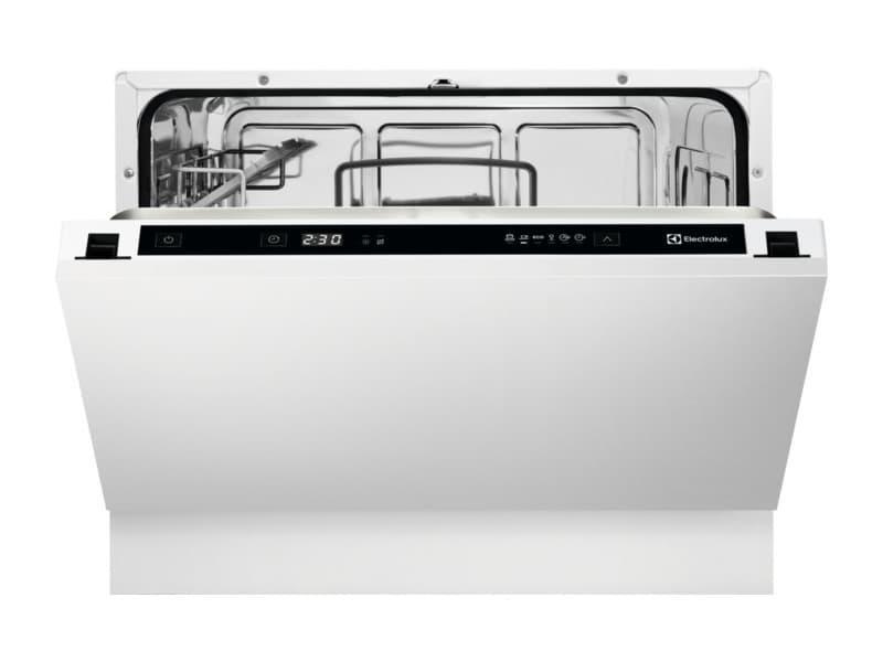 Lave-vaisselle 55cm 6c 50db a+ tout intégrable - esl2500ro esl2500ro
