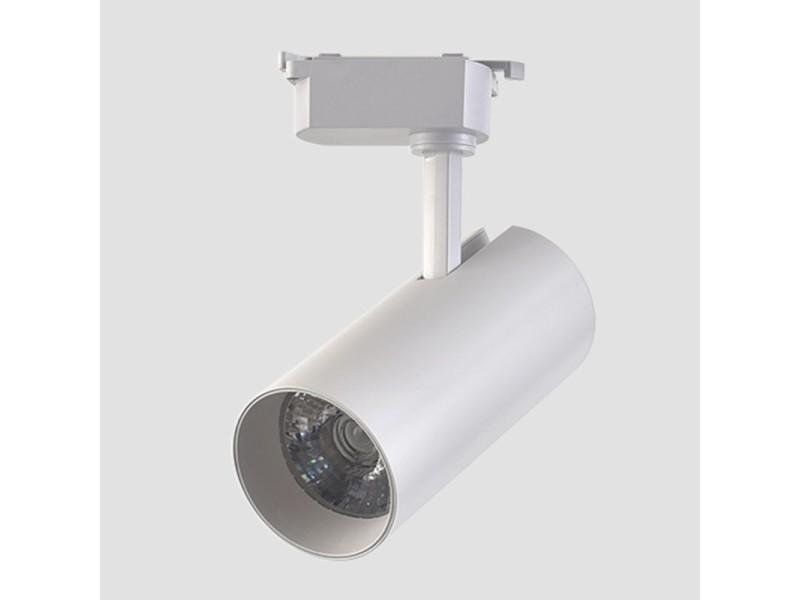 Projecteurs Cob Lumière Blanche Lampe Naturelle Rail De lJKc3TF1