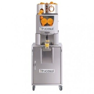 Presse agrumes automatique Frucosol FCOMPACT FRUCOSOL