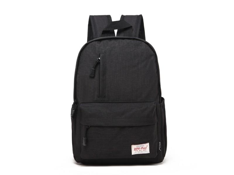 1495a258f6 Sacoche pour ordinateur portable noir macbook 15,6 pouces et moins,  samsung, lenovo, sony, dell alienware, chuwi, asus, hp étudiants sac à dos,  ...