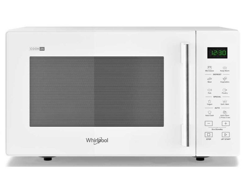 Micro ondes gril whirlpool mwp 251 w 1982