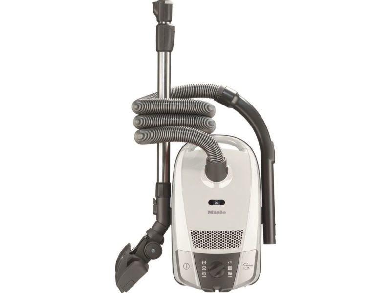 Miele - aspirateur traîneau compact c2 silence ecoline