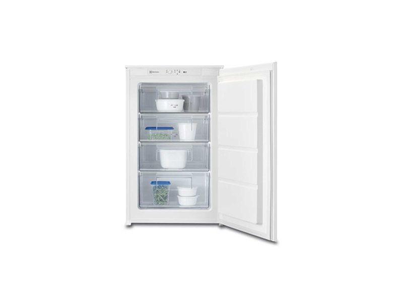 Congelateur Armoire Integrable 98 L A Eun1000aow Eun1000aow