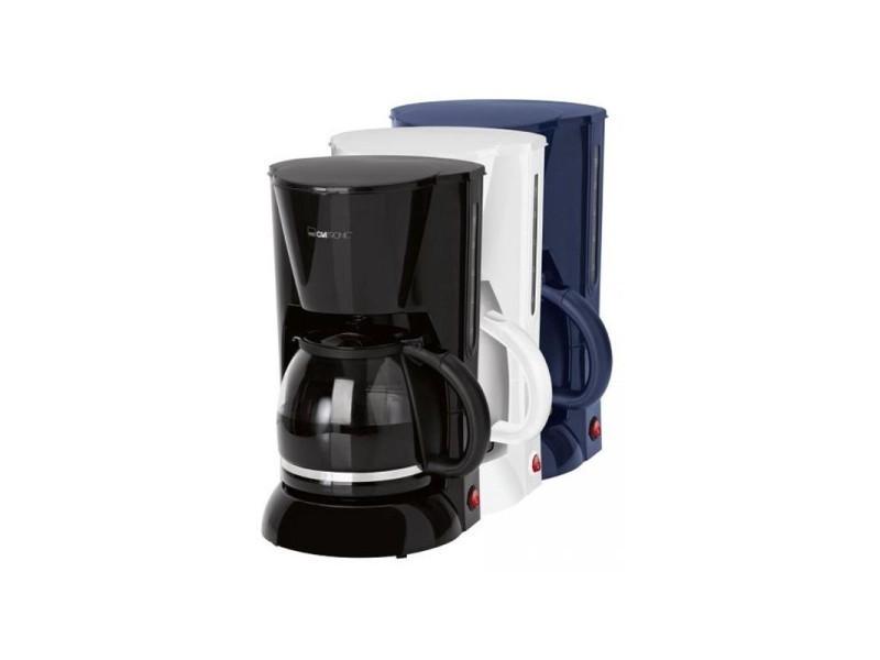 Machine à café clatronic ka 3473 (bleu)