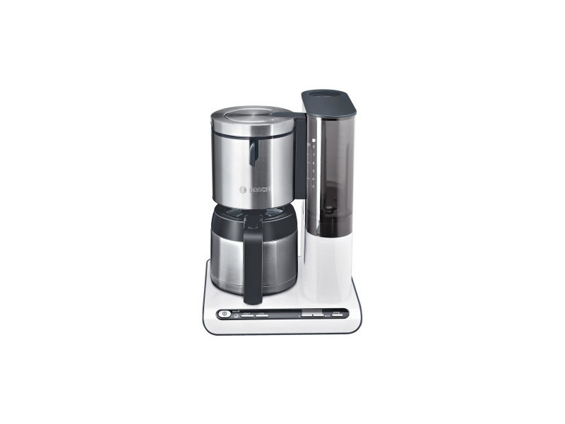 Cafetière isotherme programmable 8 tasses 1100w - tka8651 BOS4242002594996