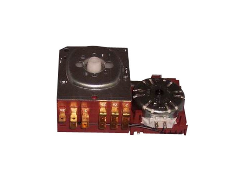 Programmateur pour lave vaisselle proline - 1898040200