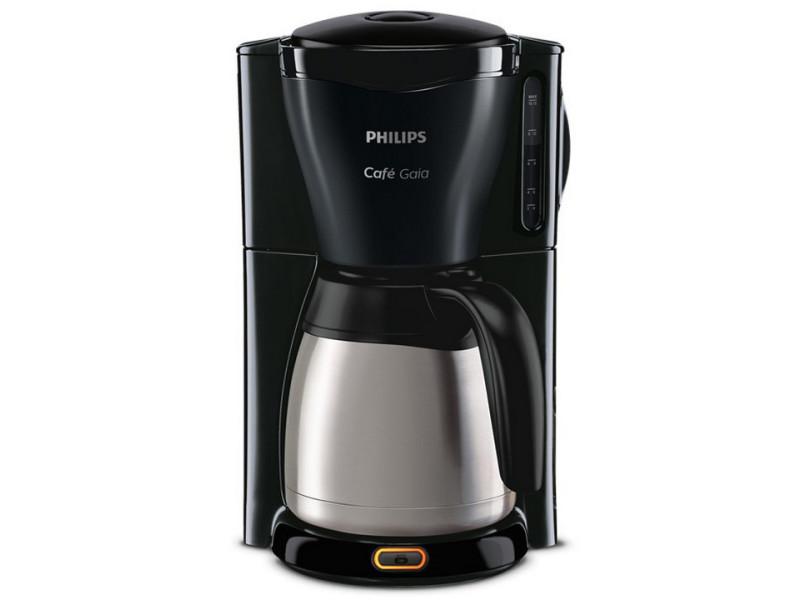 Cafetière filtre isotherme 12 tasses 1000w - hd7549/20 hd7549/20