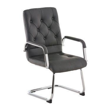 Chaise De Bureau Sans Roulette Conforama â Chaise Roulette