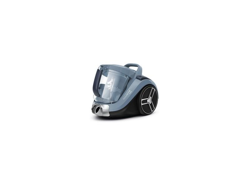 Aspirateur sans sac rowenta ro4871ea compact power cyclonic xxl