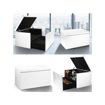 coffre rangement banquette luxe blanc sp cial chaussures vente de id market conforama. Black Bedroom Furniture Sets. Home Design Ideas