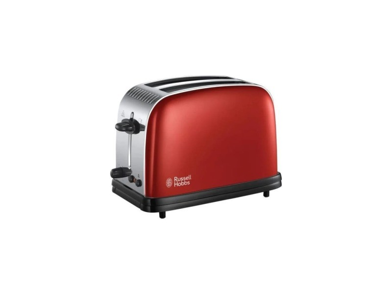 Russell hobbs 23330-56 - toaster colours plus - technologie fast toast RUS4008496893256