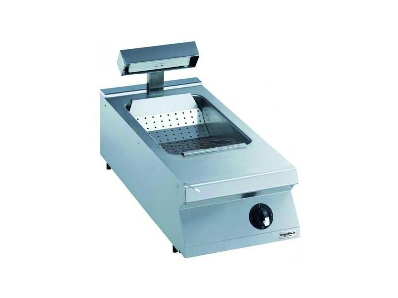 Chauffe-frites électrique pro gn 1/1 - série 900 - combisteel -
