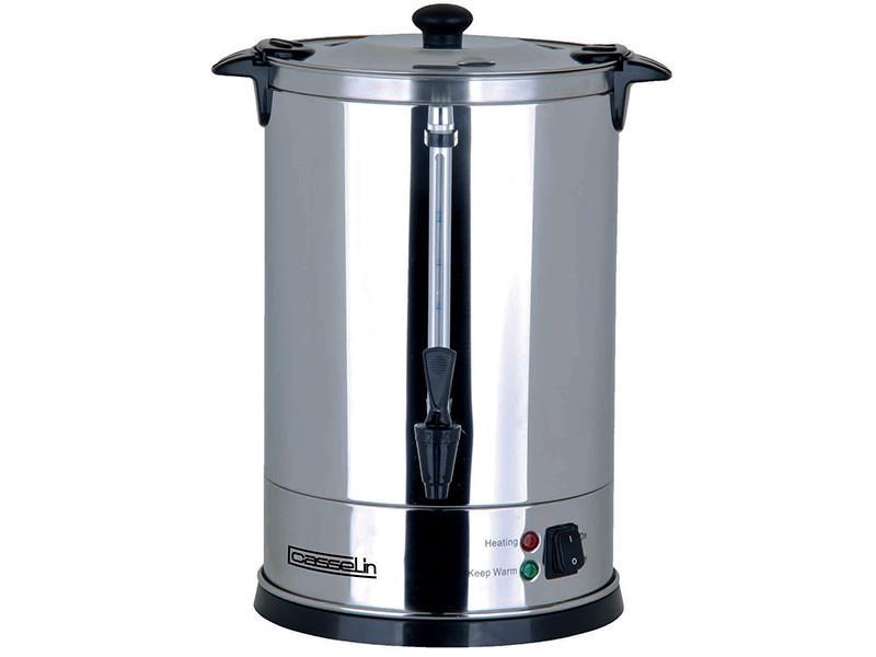 Percolateur café 8.8l 60 tasses - cpc60 cpc60