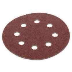 Kreator - lot de 5 disques auto-aggripants - grain 120 - ø 115 mm