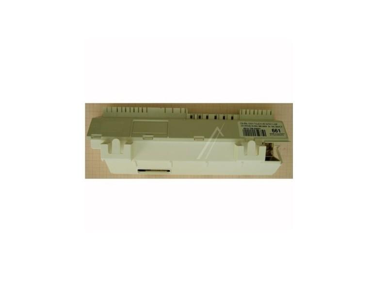 Platine de controle pour lave vaisselle laden