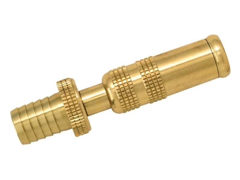 Boutté - lance standard avec raccord cannelé pour tuyau ø15 2100086