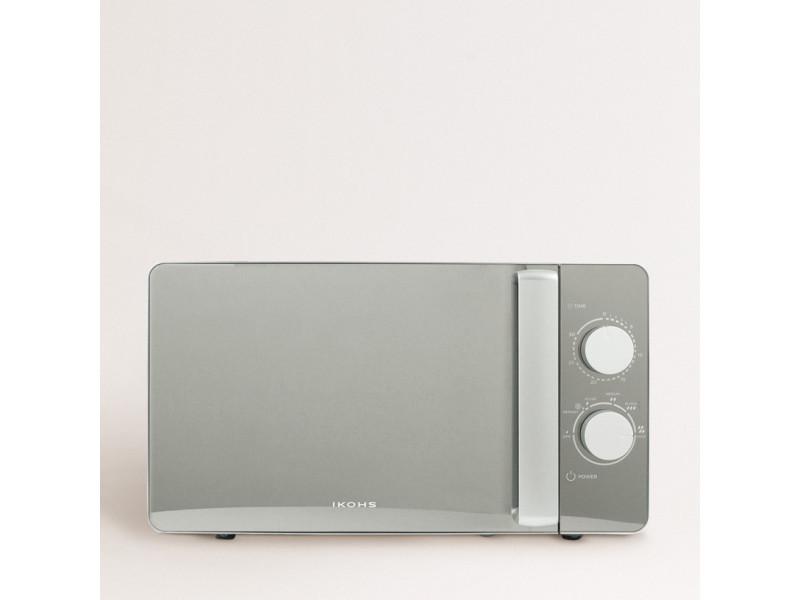 Micro-ondes - mw700m miroir 20l