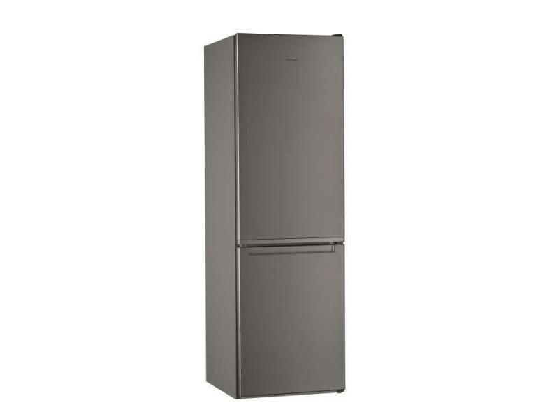 Réfrigérateur combiné whirlpool, whi8003437903311 WHI8003437903311