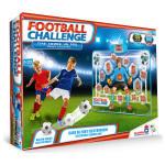 Dujardin - but ''football challenge'' 100 cm x 76 cm (ballon inclus)