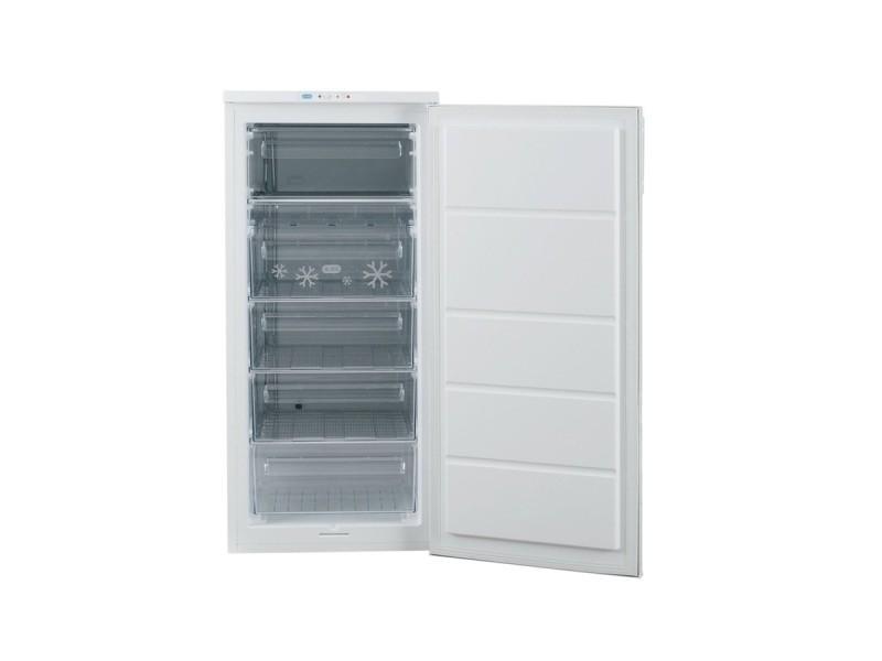 Congélateur armoire 55cm 168l a+ blanc - ffu19400wa ffu19400wa