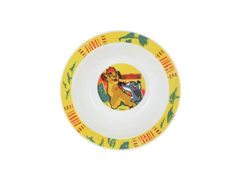 Fun House 5600 Disney VAIANA Bol//Assiette Creuse pour Enfant Multicolore
