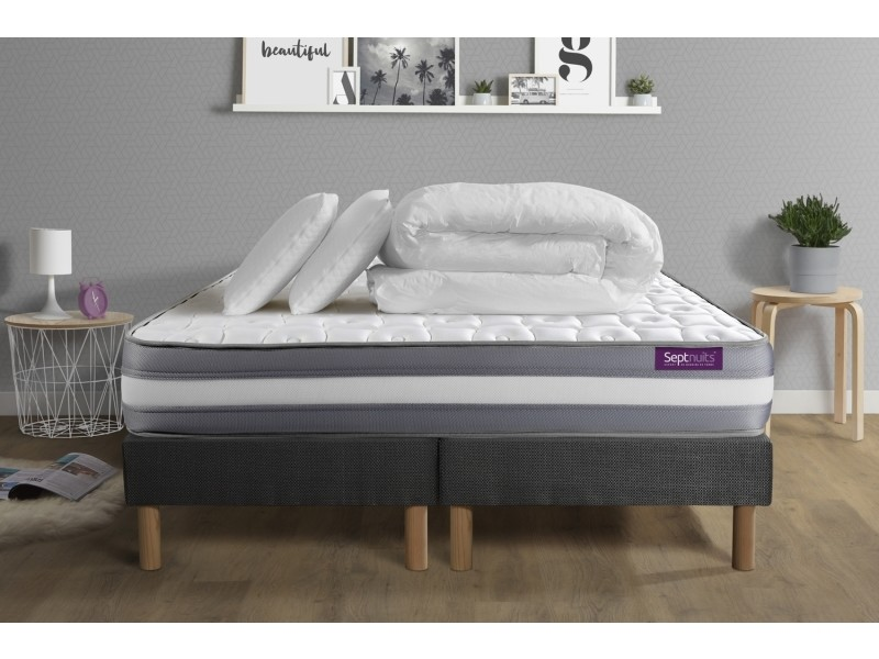 matelas memoire de forme 80x200 matelas memoire de forme pour lit electrique new catgorie. Black Bedroom Furniture Sets. Home Design Ideas
