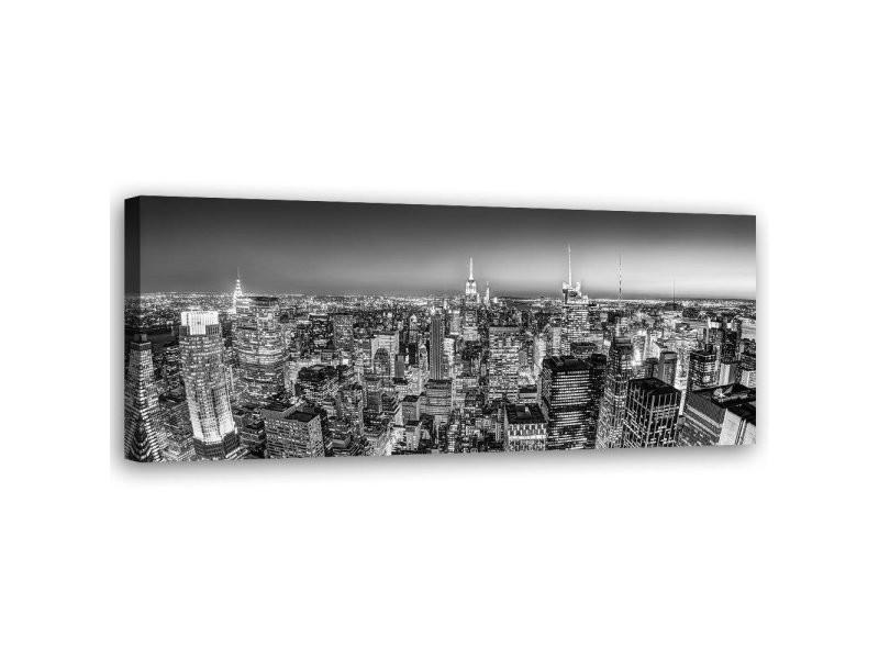 Toile, new york city