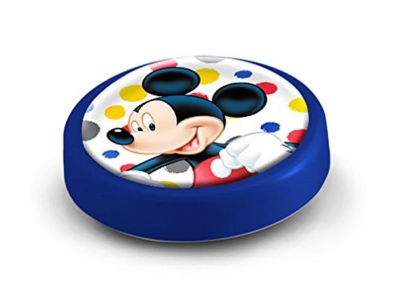 De Lampe Veilleuse Disney Light Vente Push Touch Mickey Enfant Led fYvgb76y