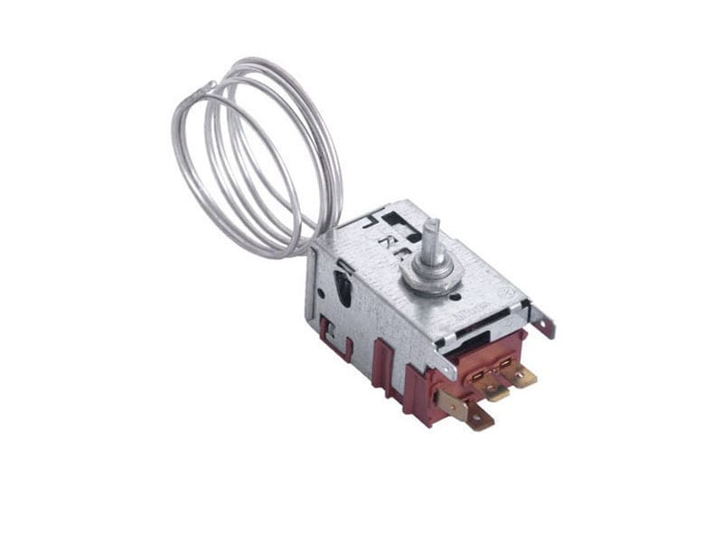 Thermostat 077b6259 ou 077b6134 reference : 45x5781