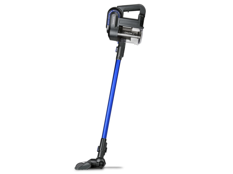 Taurus ultimate animal care aspirateur balai polyvalent - autonomie de 30 minutes - articulation rotative 180? - bleu metallise TAU8414234489845