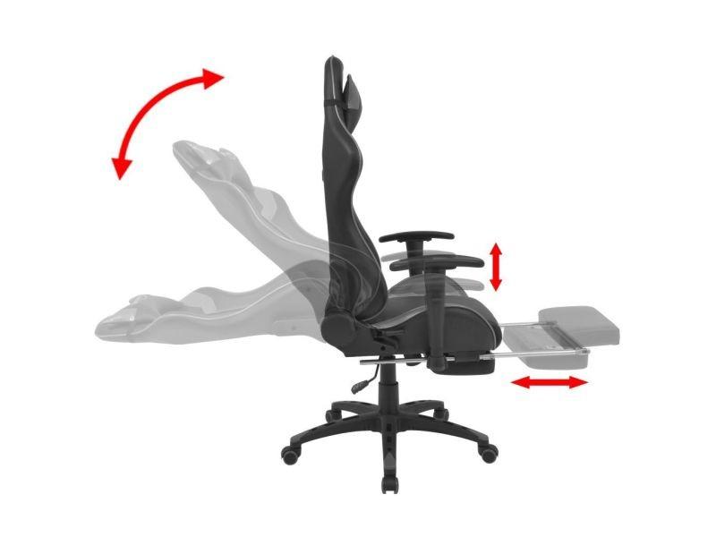 Meubles de bureau collection sarajevo chaise de bureau inclinable