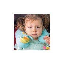 Coussin cervical pour bébés