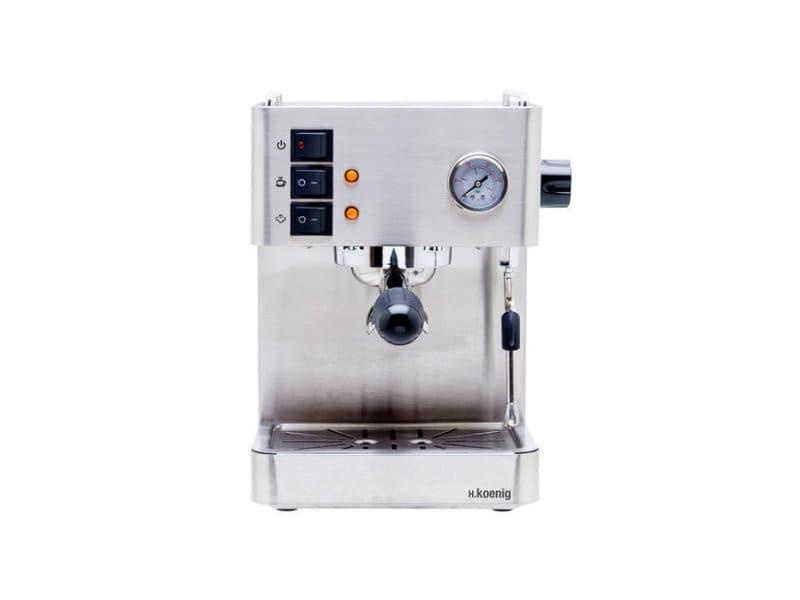 H.koenig exp530 machine expresso 15 bars